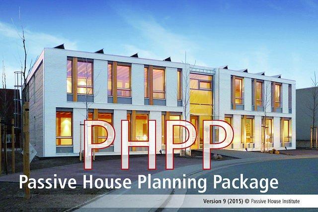 Programa de Planificación Passivhaus