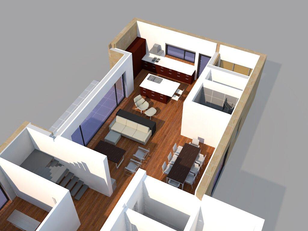 Casa Ecopasiva 6