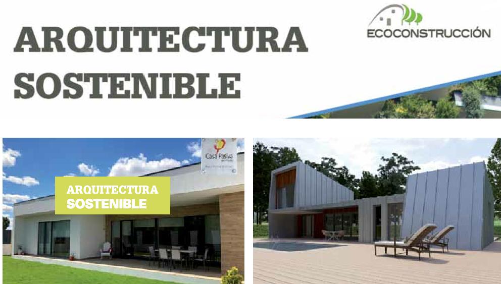 Ecoconstrucción 2019