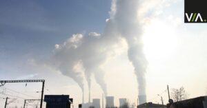 Exceso de Emisiones en irlanda