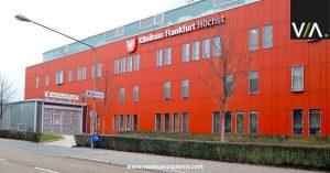 Primer Hospital Passivhaus del mundo