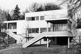El Arquitecto Marcel Breuer