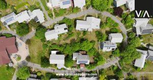 cohousing y passivhaus