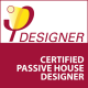 Arquitecto Certificado Passivhaus Designer